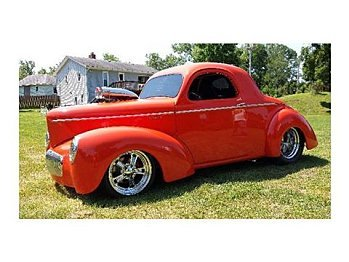 1947 Willys Other Willys Models for sale 100796065