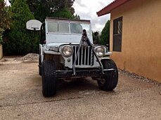1947 Willys Other Willys Models for sale 100916202