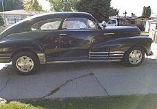 1947 chevrolet Fleetline for sale 100921891