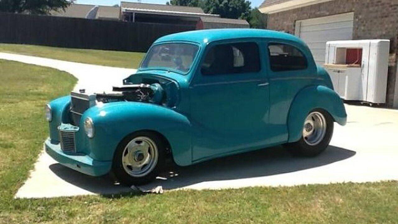 1948 Austin A40 for sale near Cadillac, Michigan 49601 - Classics on ...