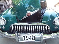1948 Buick Super for sale 100814917