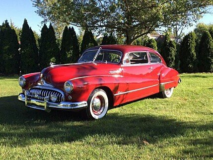1948 Buick Super for sale 100926290
