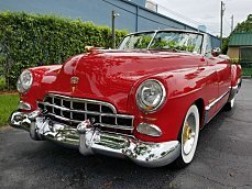 1948 Cadillac Series 62 for sale 100963088