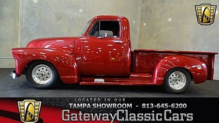1948 Chevrolet 3100 for sale 100762552