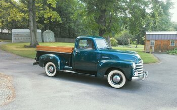 1948 Chevrolet 3100 for sale 100844604