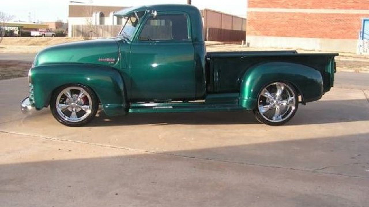 1948 Chevrolet 3100 for sale 100846165