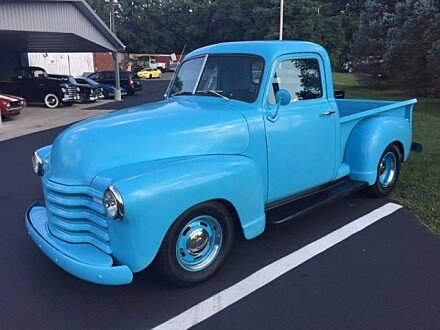 1948 Chevrolet 3100 for sale 100894258