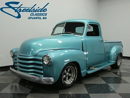 1948 Chevrolet 3100 for sale 100948259