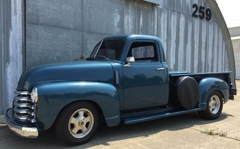 1948 Chevrolet 3100 for sale 101036980