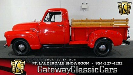 1948 Chevrolet 3600 for sale 100757686