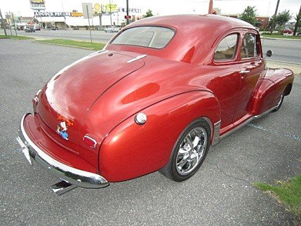 1948 Chevrolet Fleetline for sale 100774941