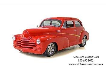 1948 Chevrolet Fleetline for sale 100860213
