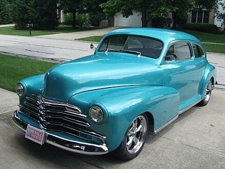 1948 Chevrolet Fleetline for sale 100805995