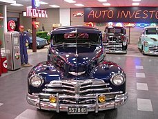 1948 Chevrolet Fleetline for sale 100926599