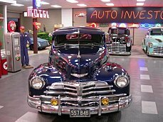 1948 Chevrolet Fleetline for sale 100946060