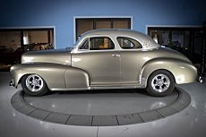 1948 Chevrolet Fleetline for sale 100982033