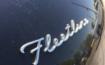 1948 Chevrolet Fleetline for sale 101042693