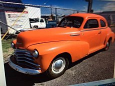 1948 Chevrolet Fleetmaster for sale 100723993