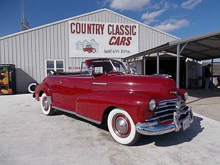 1948 Chevrolet Fleetmaster for sale 100851881