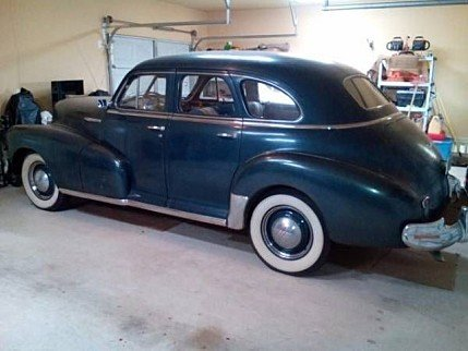 1948 Chevrolet Fleetmaster for sale 100823433