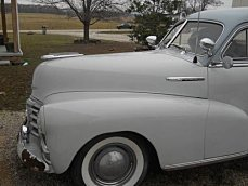1948 Chevrolet Fleetmaster for sale 100845249
