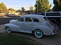 1948 Chevrolet Fleetmaster for sale 100896139