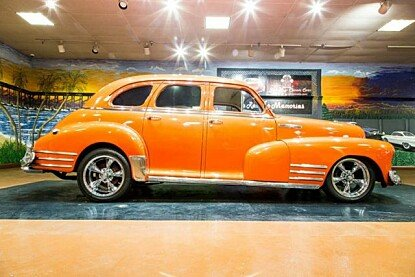 1948 Chevrolet Fleetmaster for sale 100985433