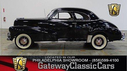 1948 Chevrolet Fleetmaster for sale 100989524