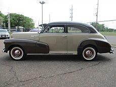 1948 Chevrolet Fleetmaster for sale 100989539