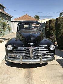 1948 Chevrolet Fleetmaster for sale 100993751