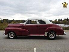 1948 Chevrolet Fleetmaster for sale 101044112