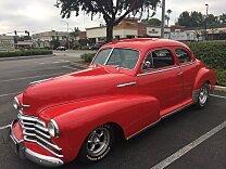 1948 Chevrolet Fleetmaster for sale 101053319