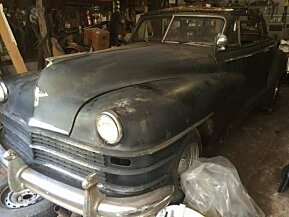1948 Chevrolet Other Chevrolet Models for sale 100864537