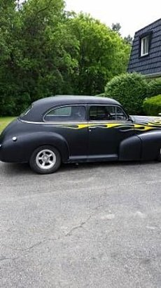 1948 Chevrolet Other Chevrolet Models for sale 100869252