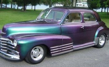 1948 Chevrolet Other Chevrolet Models for sale 100877786