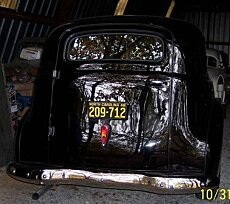 1948 Chevrolet Sedan Delivery for sale 100802643