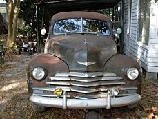 1948 Chevrolet Sedan Delivery for sale 100856176