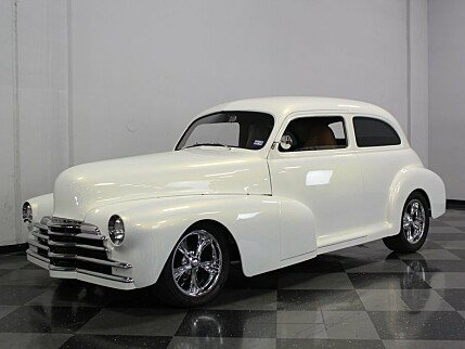 1948 Chevrolet Stylemaster for sale 100741969