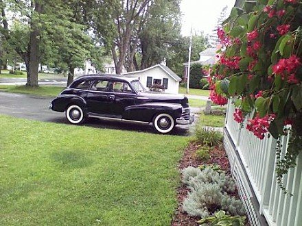 1948 Chevrolet Stylemaster for sale 100770036