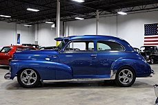1948 Chevrolet Stylemaster for sale 100788626