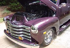 1948 Chevrolet Stylemaster for sale 100792046