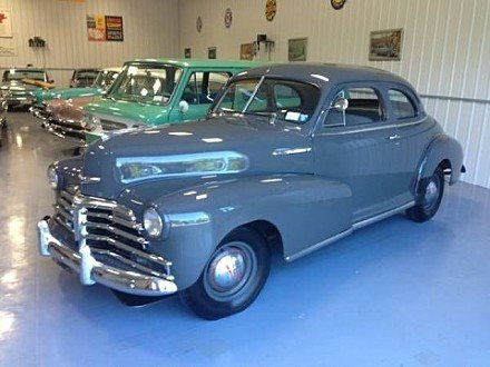 1948 Chevrolet Stylemaster for sale 100812641