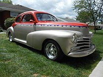 1948 Chevrolet Stylemaster for sale 100821019