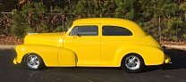 1948 Chevrolet Stylemaster for sale 100837643