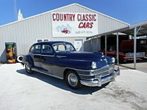 1948 Chrysler New Yorker for sale 100748855