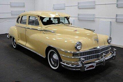 1948 Chrysler Windsor for sale 100814540
