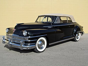 1948 Chrysler Windsor for sale 100736269