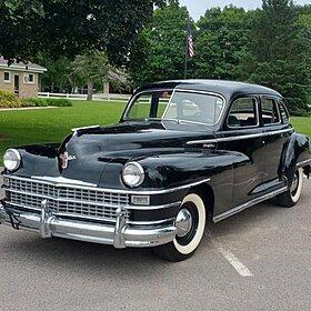 1948 Chrysler Windsor for sale 100882001