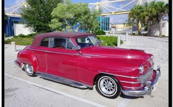 1948 Chrysler Windsor for sale 100965983