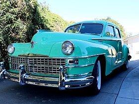 1948 Chrysler Windsor Traveler for sale 101047210